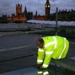 glazier london