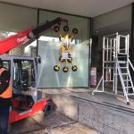 commercial glazing south west london
