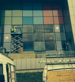 emergency glazing essex