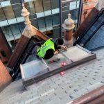 roof glass repair